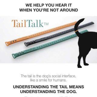 Traductor de lenguaje de los perros (o de su cola al menos)