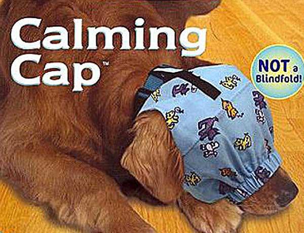 Calming cap, los secretos de su utilización.