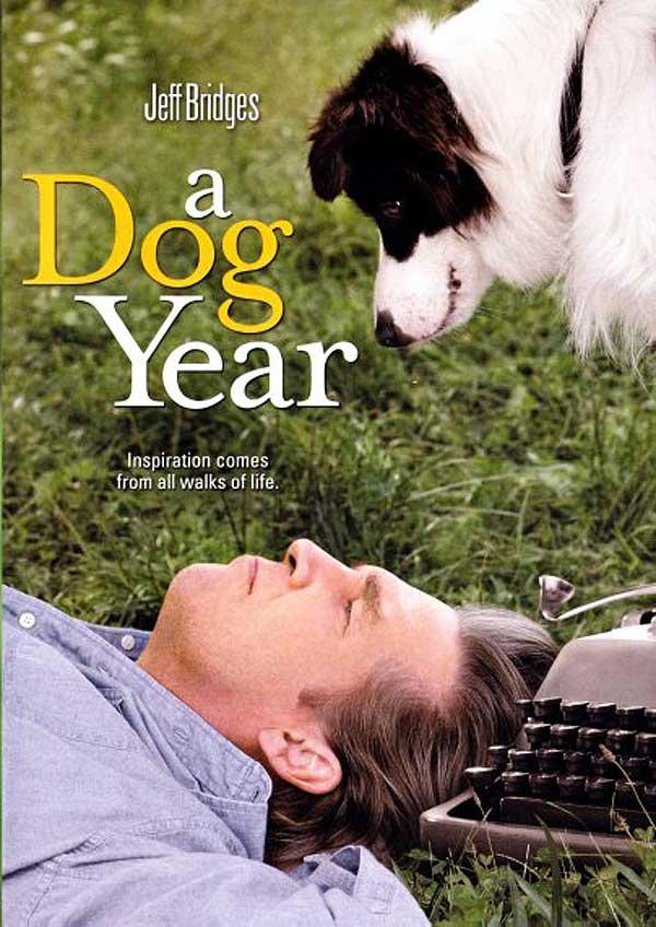 """""""A Dog Year"""""""