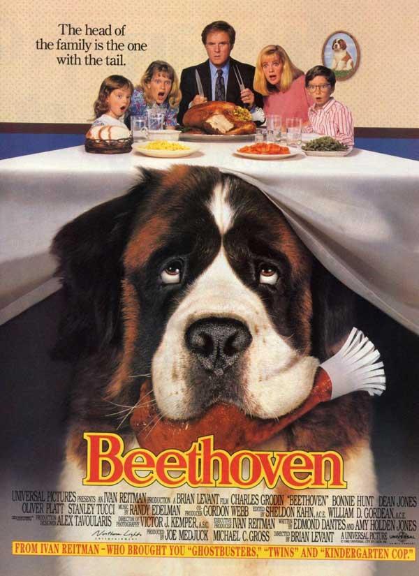"""""""Beethoven, uno más de la familia"""""""