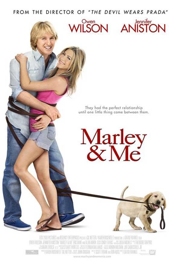 """""""Marley y yo"""""""