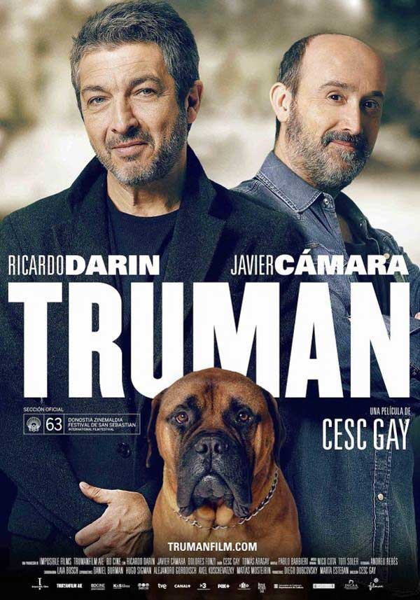 """Truman"""