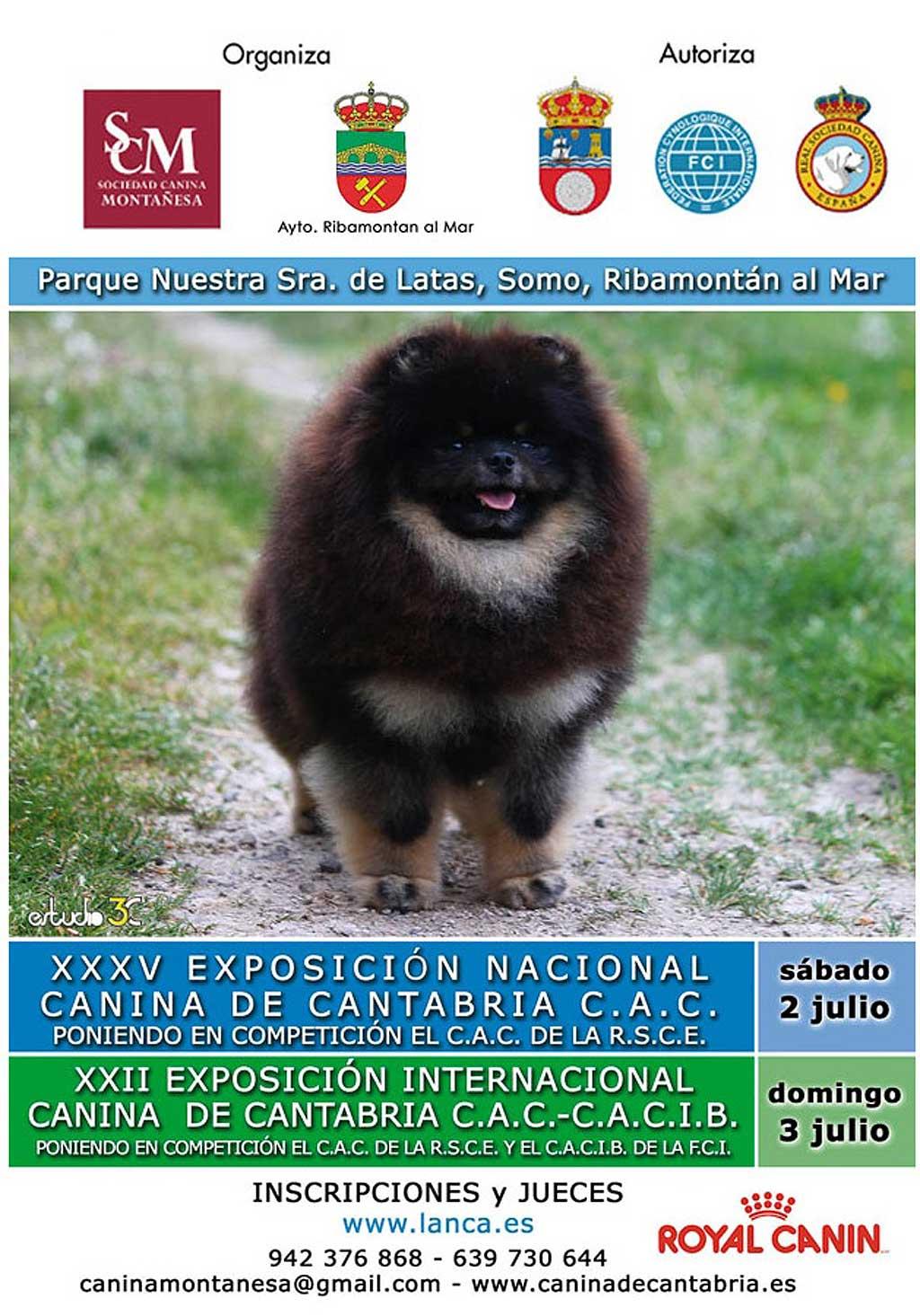 Expo-canina-Cantabria-2016