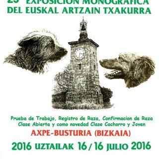 Euskal Artzain Txakurra