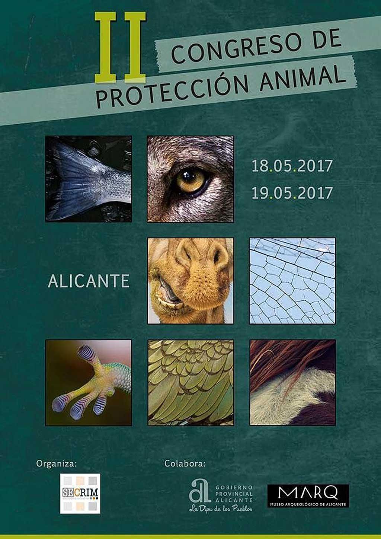 II Congreso de Protección Animal - SECrim