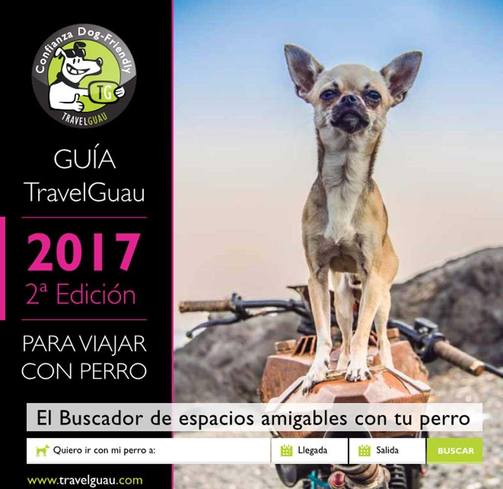 La Guía Travelguau es la más completa información sobre establecimientos pet friendy que puedes encontrar.Pero además encontrarás mucha más ventajas...