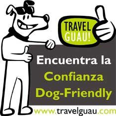 Dog-Friendly, ¡aquí!