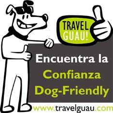 Dog-Friendly, ¡aquí!