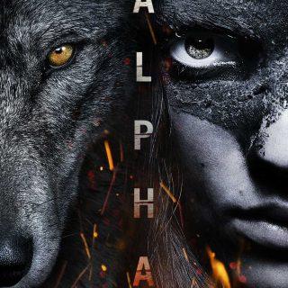 Alpha, la película sobre hombres y lobos...