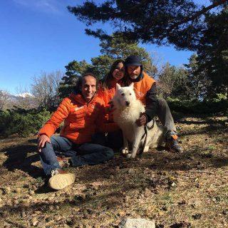 Condenan a un año y seis meses de cárcel a un cazador que maltrató a 55 perros, algunos hasta la muerte.