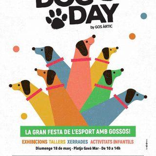 Dog Day by Gos Àrtic, 18 de marzo