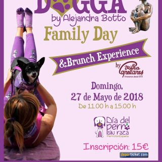 Dogga Family Day, en Madrid el 27 de mayo