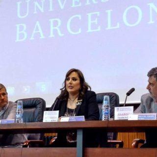 Gran éxito del I Congreso Internacional de Violencia hacia los Animales en España