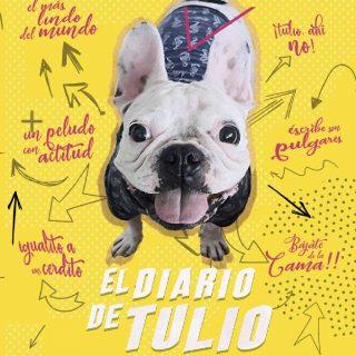 """Laura Gómez debuta con """"El diario de Tulio: el Can Paredes""""."""