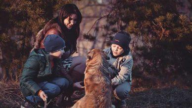 Crecer con animales siempre aporta beneficios pero la ciencia ha visto que en niños con TDAH estos son todavía mayores.