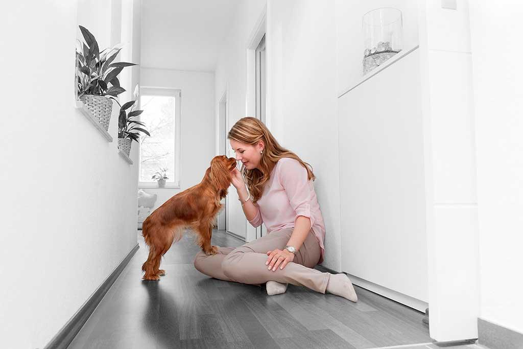 #JuntosENCASAlaVidaEsMejor de Purina, la iniciativa que vela por las mascotas y sus dueños.