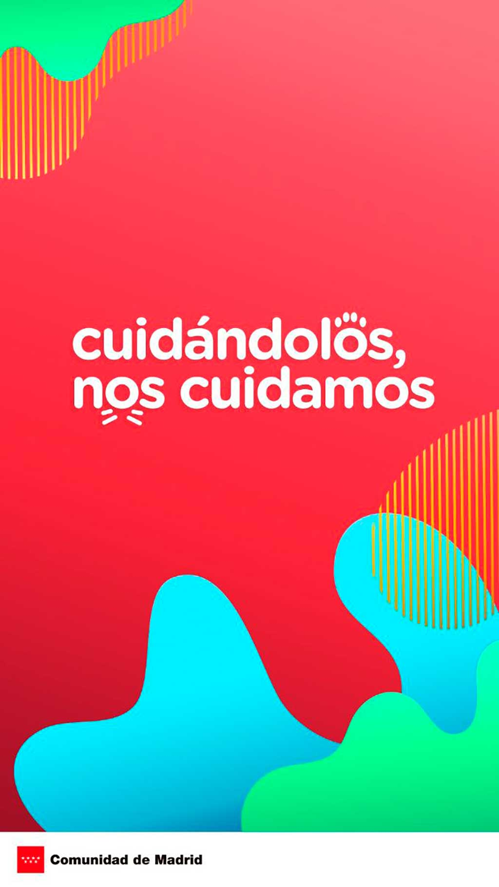 COLVEMA y La Comunidad de Madrid se unen para concienciar en la importancia del cuidado de la salud animal.