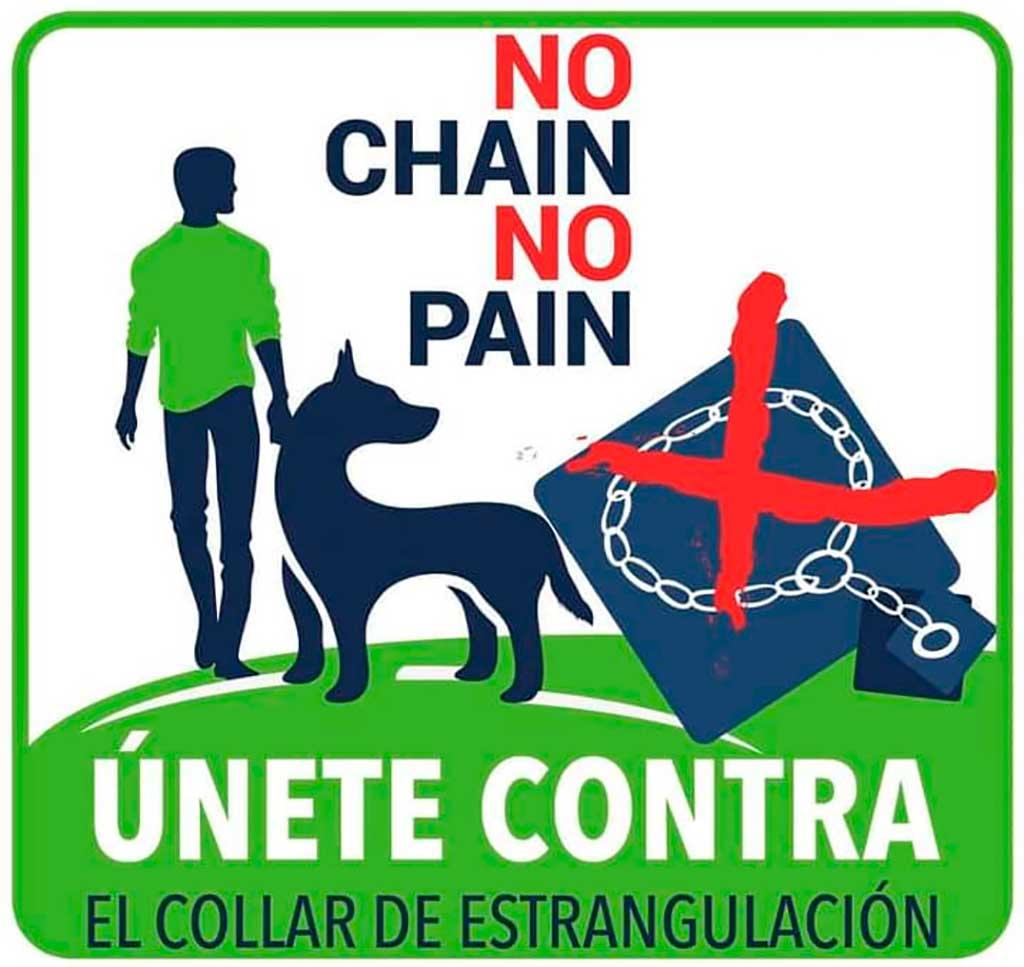 Quito, Ecuador, se une a la tendencia mundial en contra de los métodos punitivos de adiestramiento.