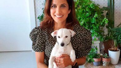Nuevo canal Petcast by Royal Canin, con Toni Acosta.